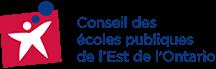 Logo du Conseil des écoles publiques de l'Est de l'Ontario