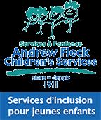 Logo du service d'inclusion pour jeunes enfants